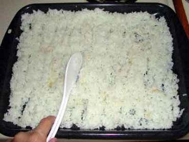 Рис, цена на который на Закарпатье за год выросла на 228,2 %.