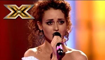 Алина Паш успешно вошла в двенадцатку финалистов проекта