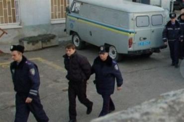 27-летнюю ужгородку изнасиловали трое мужиков в гостинице