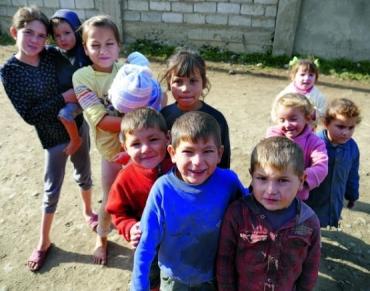В селе Порошково с почти пяти тысяч населения две тысячи - волохи