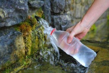 Закарпатские минеральные воды исчезнут с рынка лечебно-столовых вод