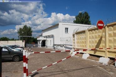 Фирма жены Ратушняка получила в собственность военный городок