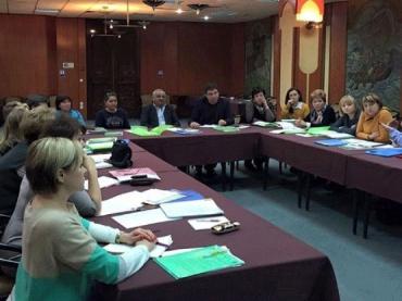 *Проект «Распространение опыта Центров для родителей в ромских общинах»