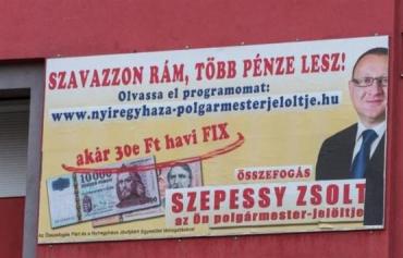 594 закарпатцев получили гражданство Венгрии мошенническим путем