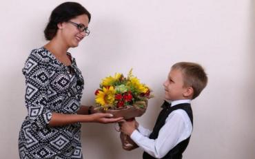 День учителя України 2017: найкращі привітання