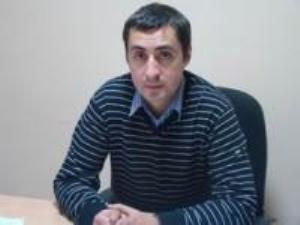 Головний архітектор Ужгорода Олександр Шеба