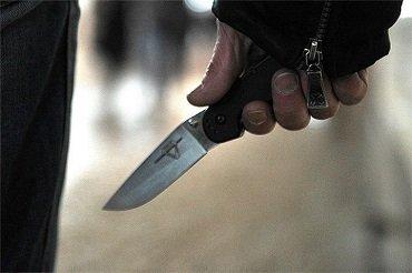 Ужгородец попал в реанимацию с тремя ножевыми ранениями