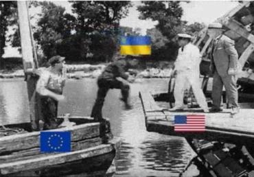 Почему у Украины ничего не получается с евроинтеграцией?