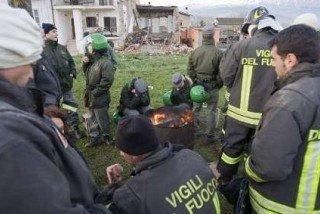 В Италии зафиксировали еще одно землетрясение