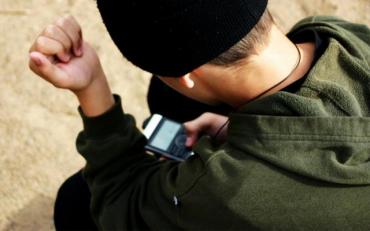 Копи жорстко покарають телефонних хуліганів