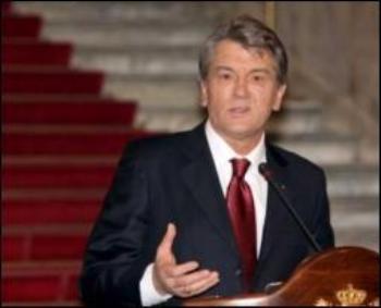 Ющенко обеспокоен инцидентом с мэром Ужгорода Сергеем Ратушняком