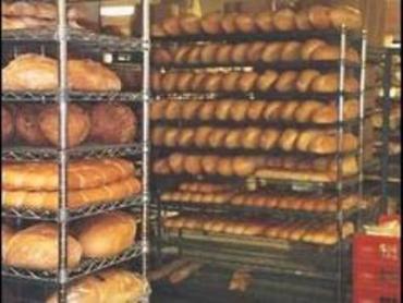 Цены на хлеб начали расти с Ужгорода