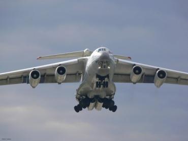 Ил-76, Ту-154, Ту-134 - самые опасные советские самолеты в мире