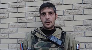 Боевик прокомментировал сообщение о бегстве из Донбасса