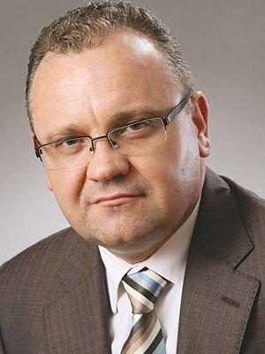 Народный депутат Украины Иштван Гайдош