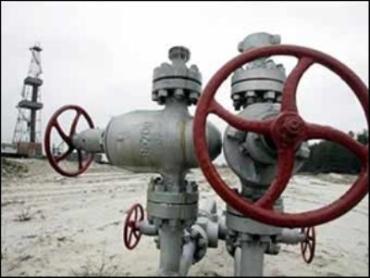Газовый конфликт России с Украиной на мази