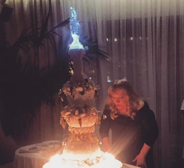 15 апреля Алла Пугачева отметила свое 67-летие