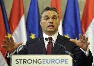 Виктор Орбан: «Мы обязаны спасти Закарпатье от нищеты»