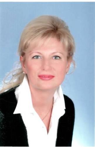 Наталя Борисівна Громова очолює Ужгородську дитячу школа мистецтв