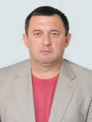 Роман Маляр, заст. головного лікаря Закарпатської стоматологічної поліклініки