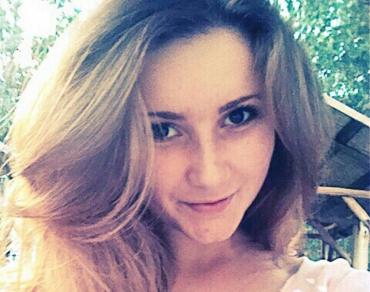 Об исчезновении дочери в полицию сообщила мать девушки