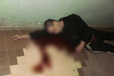 Мужчина признался работникам полиции, что он убил своего сына