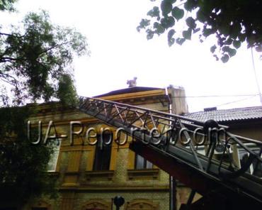 В Ужгороді під час пожежі загинула людина