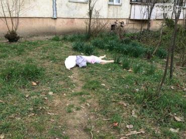 Самоубийство произошло сегодня, 23 марта, в 14.30