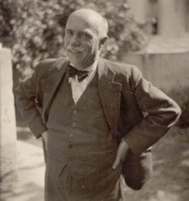 Иосиф Бокшай воспитал поколение закарпатских художников
