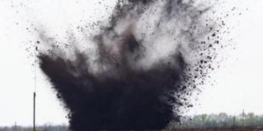 Трагедія під Дніпром: підірвалась група дітей