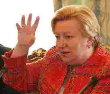 Вера Ульянченко - новый Глава Секретариата Президента