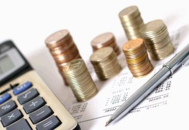 Надходження до бюджету цьогоріч зросли на 115,5 млн грн