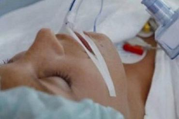 Медики не смогли спасти жизнь беременной. Она умерла ночью