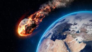 До поверхні Землі максимально наблизиться гігантський астероїд