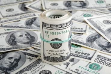 Кабінет міністрів прогнозує підвищений курс гривні на кінець наступного року