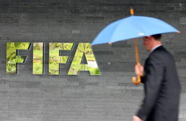 Нет человека - нет проблемы! ФИФА не хочет видеть Украину на ЧМ в России