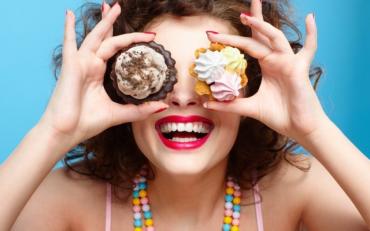 Виявляється, дотримуючись дієти дозволяється вживати солодке
