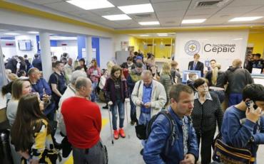 Українців попередили про проблеми з біометрикою