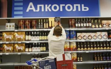 Заборона на продаж алкоголю у нічний час залишається абсолютно законним