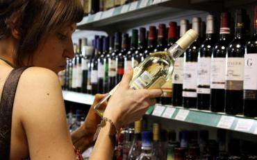 Скільки платитимуть українці за алкоголь з 9 вересня
