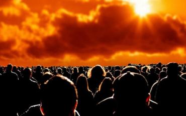 Апокаліпсис близько: у Біблії відшукали дату