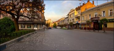 На рынке аренды квартир в Ужгороде сезонное оживление