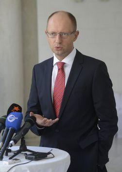 Яценюк был убит из автомата Калашникова