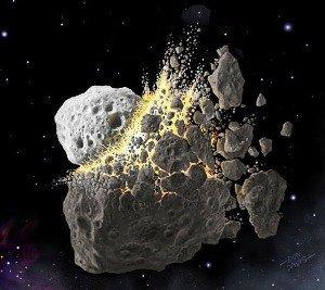 К Земле приблизился загадочный астероид