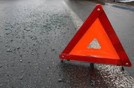 Водитель за рулем авто с венгерской регистрацией скрылся с места происшествия