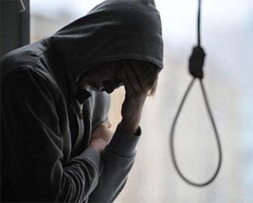 Что побудило юношу к самоубийству - не известно