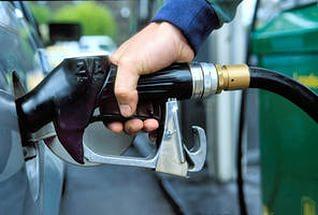 Средние цены на бензин и дизельное топливо (ДТ) выросли на 13-16 коп./л