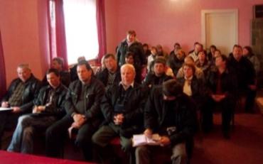 У Берегівському районі пройшов податковий семінар