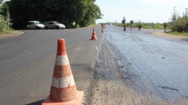 У травні кабмін виділив на ремонт автодороги 200 млн. грн