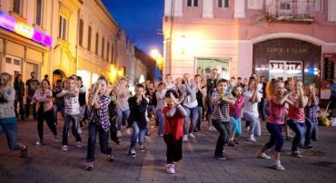 Студія сучасного танцю Бліц